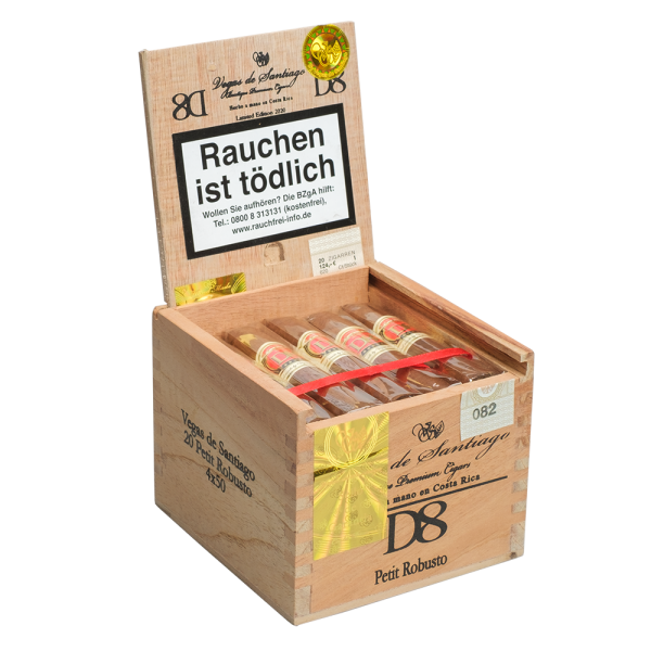 Petit-Robusto-Vegas-de-Santiago-Zigarren-Boxed