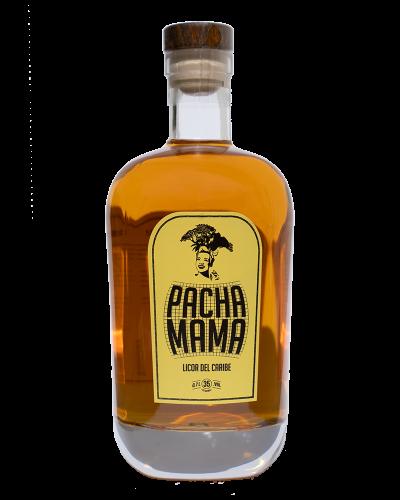 Pacha-Mama-Rum-Likoer